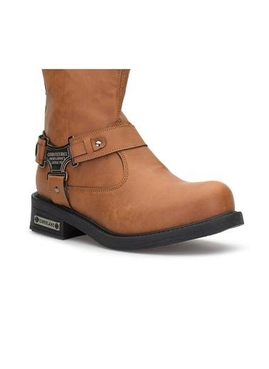Dark Ayakkabı Taba